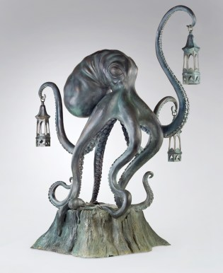 Scott Musgrove - Walktopus 1