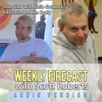 Weekly Firecast Episode #48 –  Interview with Chile Pepper Growers Ed Currie and Jim Duffy