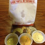 Review – Qdoba's New Fiery Queso Diablo and Zesty Queso Verde