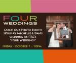 TLC Four Weddings