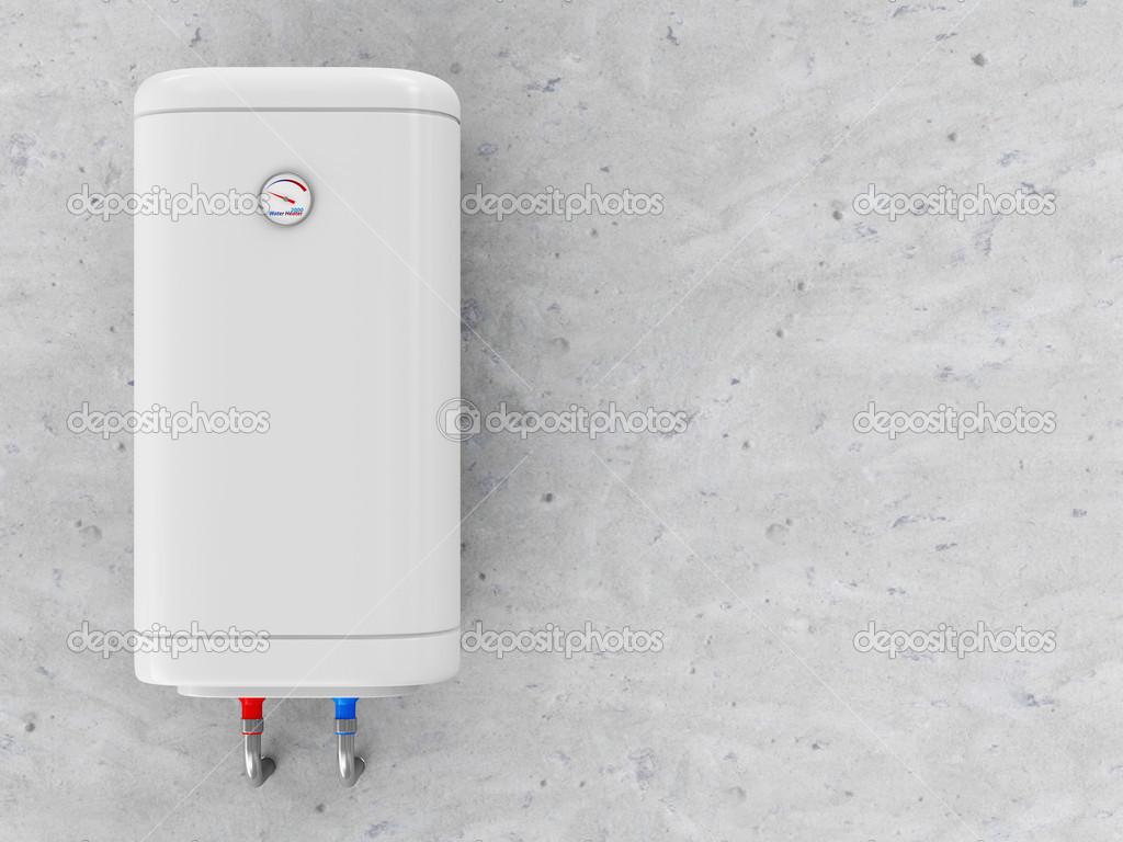 Save Money With a Tankless Water Heater