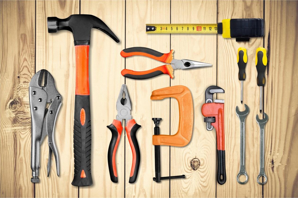 Emergency Plumbing Repair Kit