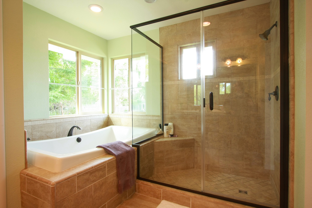 Scottsdale Bathroom Remodel Use the Right Plumber