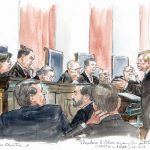 Argument analysis: Justices seem to side with state on sports betting