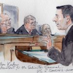 """A """"view"""" from the courtroom: Judicial restraint"""