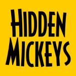Hidden Mickeys is a fun variation of geocaching at Walt Disney World.