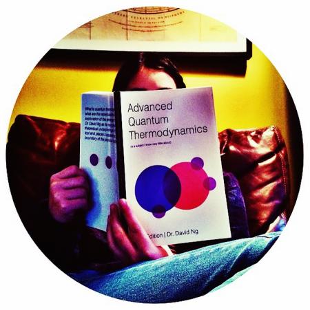 advancedquantumthermodynamics