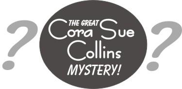 Cora Sue Collins and Scrappy