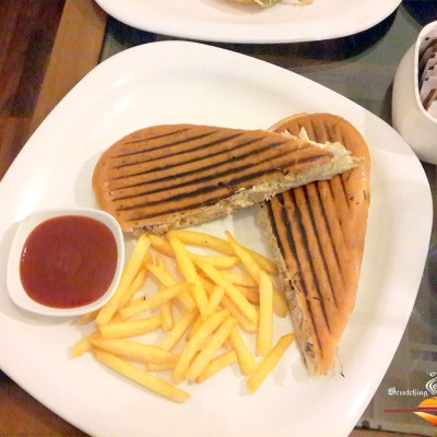 Restaurant Review | Habitats Cafe and Lounge | Baner | Pune