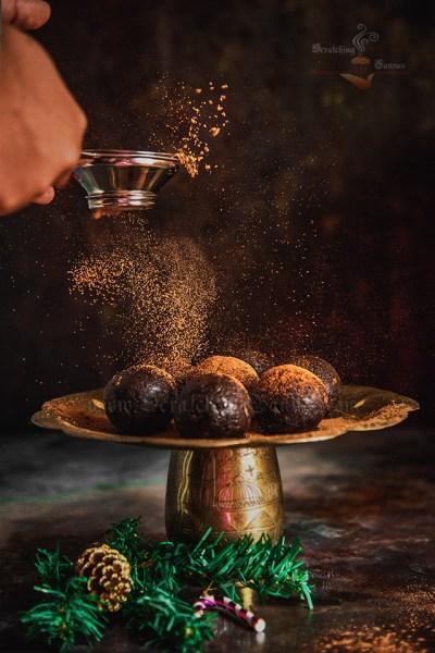 Rum Balls | Traditional Christmas Sweet  …