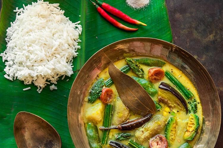Shukto | Bengali Vegetable Stew | Traditional Bengali Vegetable medley