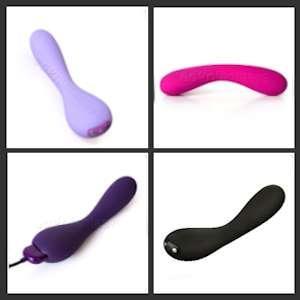 the 4 colors of Uma