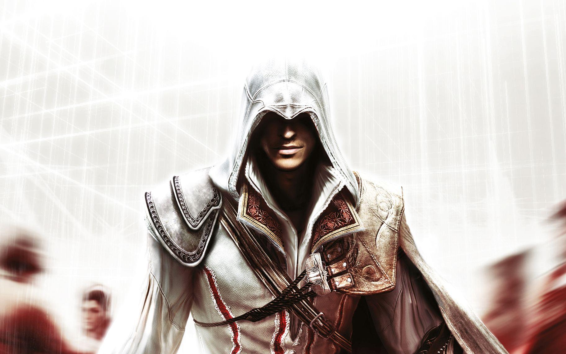 Assassins Creed Screensaver