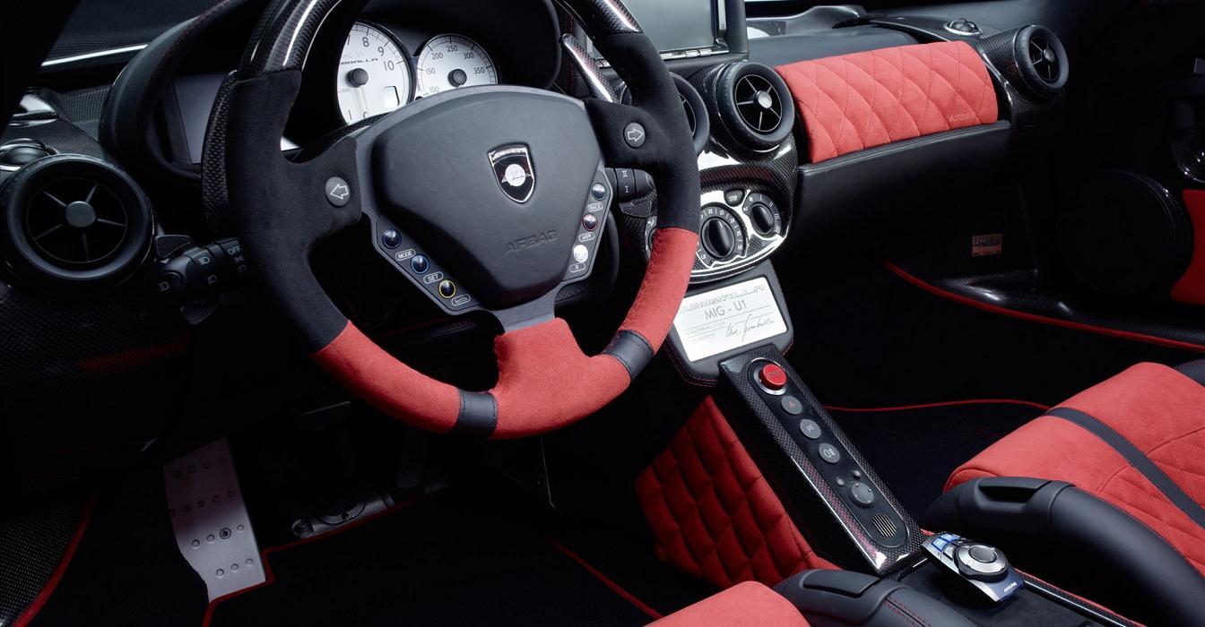 Ferrari Power Screensaver