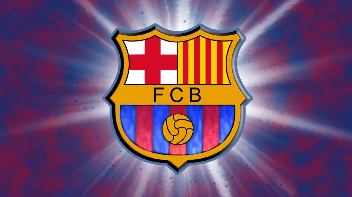 Futbol Club Barcelona Screensaver
