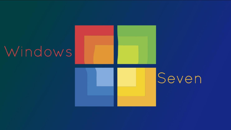 Windows 7 Light Screensaver