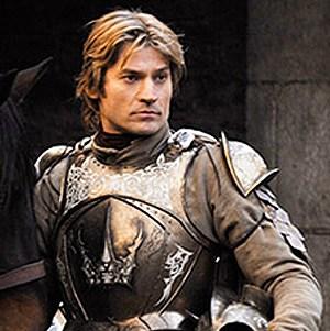 Nikolaj Coster-Waldau as Jamie Lannister. Image © HBO