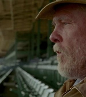 Nick Nolte as Walter Smith. Image courtesy and copyright HBO