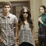 Pretty Little Liars 'Eye of the Beholder' copyright ABC Family