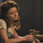 """Grumpy finds forbidden love on """"Once Upon a Time,"""" SUNDAY, MARCH 4 on the ABC Television Network."""