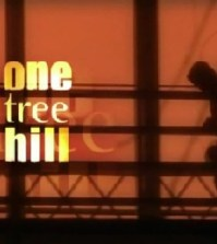 One Tree Hill Original Title. Image © The CW Television Network