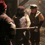 Once Upon A Time's 'Dreamy' Image © ABC Television Network