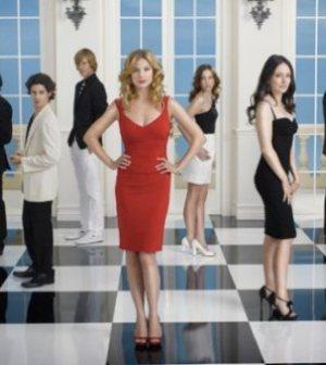 The cast of ABC's 'Revenge' Image © ABC Television Network.