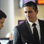 Photo: Giovanni Rufino. ©2012 Warner Bros. Television.