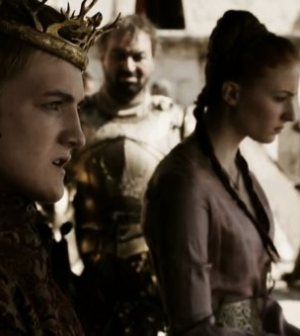 Game of Thrones Image © HBO