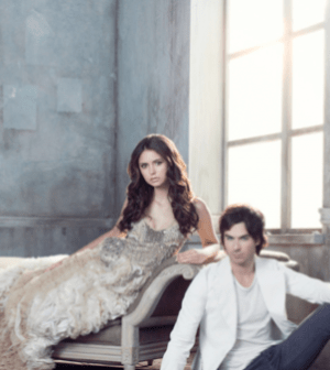 The Vampire Diaries Image © The CW