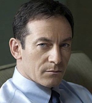 Jason Isaacs as Detective Michael Britten in Awake (Image © NBC. All Rights Reserved)
