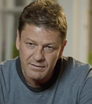 Sean Bean as Paul Winsotne in ABC's Missing. Photo by Larry D. Horricks © ABC