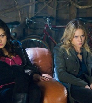 The Secret Circle: Photo: Michael Courtney/The CW ©2012 The CW Network. All Rights Reserved.