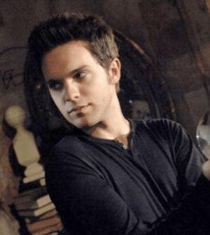 Thomas Dekker as Adam Conant. Photo credit The CW
