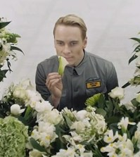 Michael Fassbender as David 8 in Prometheus (Image © 20th Century Fox)
