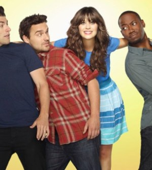 NEW GIRL ©2011 Fox Broadcasting Co. Cr: Autumn DeWilde/FOX