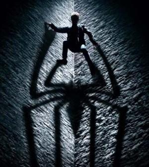 The Amazing Spiderman © Columbia Pictures