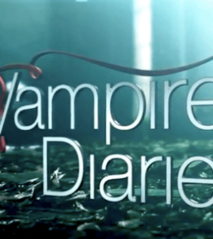 The Vampire Diaries. Image © The CW Network