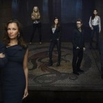 The Cast of ABC's '666 Park Avenue' Photo Credit: (ABC/ANDREW ECCLES)