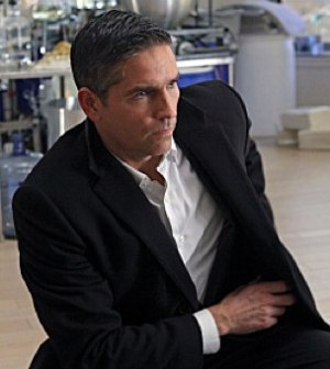 Jim Caviezel as John Reese in Person of Interest. Image © CBS