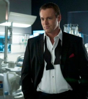 Pictured: Michael Shanks as Charles Harris -- (Photo by: Caitlin Cronenberg/NBC)