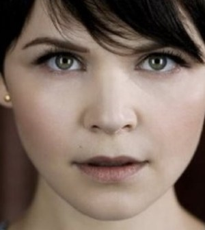 Ginnifer Goodwin as Mary Margaret in Once Upon a Time. Photo by Kharen Hill. © ABC.