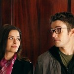 MERCEDES MASOHN, ROBERT BUCKLEY