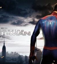The Amazing Spider-Man. © Marvel Studios