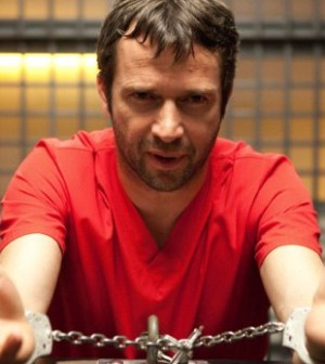 James Purefoy in 'The Following' © 2012 Fox Broadcasting Co. CR: FOX