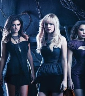 The Secret Circle image ©The CW Network.