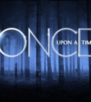 Once Upon a Time Logo courtesy and © ABC