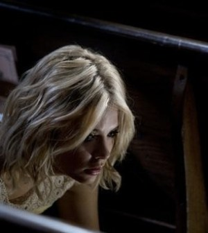 Ashley Benson as Hanna in Pretty Little Liars. Image © ABCFamily/Adam Rose
