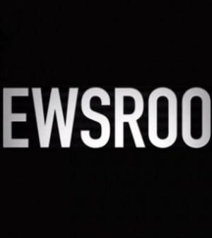 The Newsroom image © HBO.