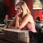 April Bowlby as Stacy in Drop Dead Diva's 'Road Trip' Image © Lifetime.